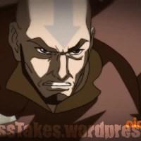 The Legend of Korra [2012] Season 1: 12 Episodes