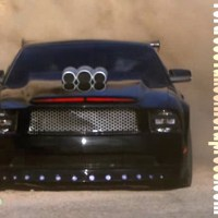 Knight Rider [2008-2009] Season 1.  17 Episodes