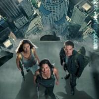 Terminator: The Sarah Connor Chronicles [2008-2009] 2 Seasons.  31 Episodes