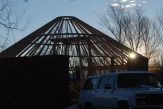 Yurt 390