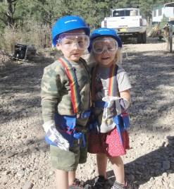 Future Yurt Builders