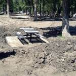 sm Fort Sands Construction Industrial Manufacturing picnic table landscaping