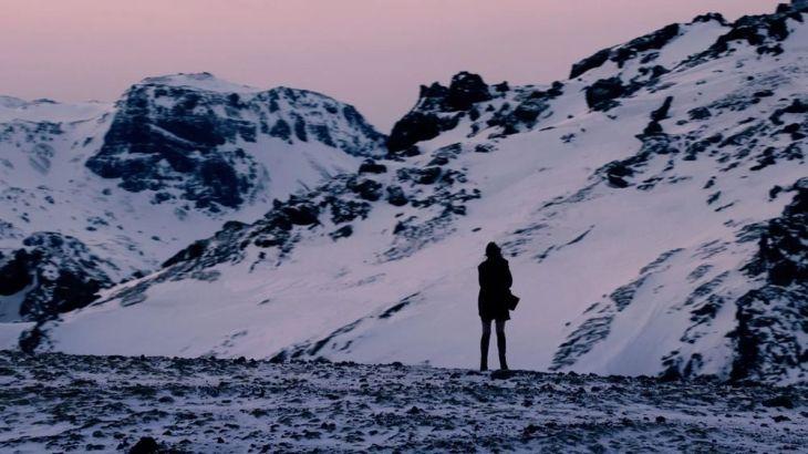 Nicht im Bild zu sehen: die wunderschöne Kamerafahrt. Foto: Netflix
