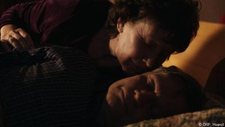 Am Ende des Tages sind und bleiben sie doch noch ein Paar. Quelle: ORF TVthek, Gebhardt Productions