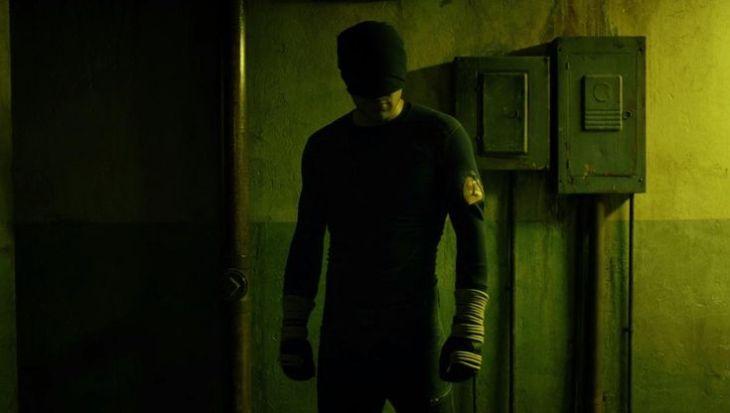 Die Cinematographie der Serie ist unverwechselbar. Foto: Netflix