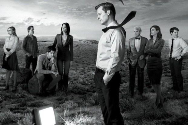 Will McAvoy und sein Team gegen den Rest der Welt. Foto: HBO