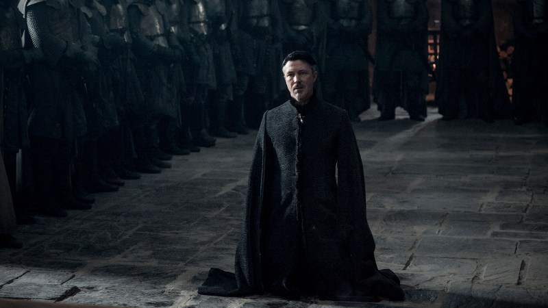 game of thrones, littlefinger