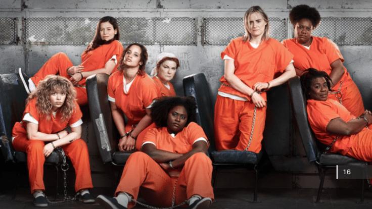 Orange is the New Black Staffel 6