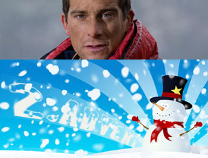 S04A02 - Der zweite Advent - Bear Grylls