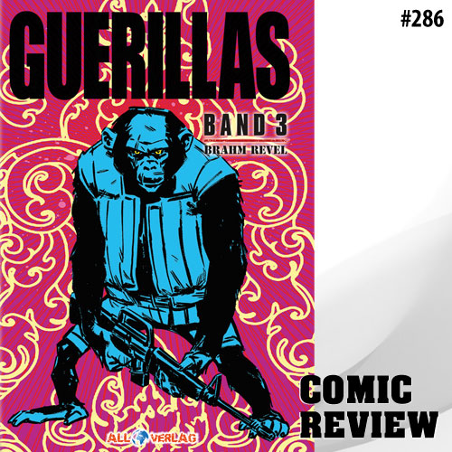 Guerillas Band 3