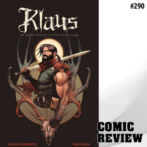 Klaus: Die wahre Geschichte von Santa Claus