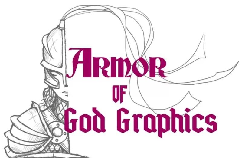 Ribbon Cutting: Armor of God Graphics 10/30/2020