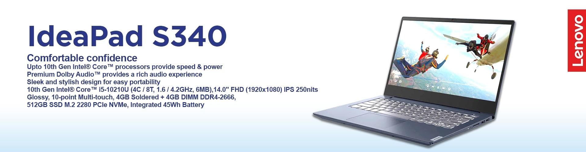 IdeaPad S340-2
