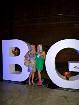 Fortuitous Foodies + #DallasBIG