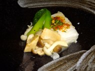 Sea Bass Dry Miso