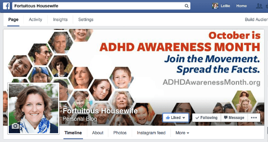FB ADHDawarenessmonth header