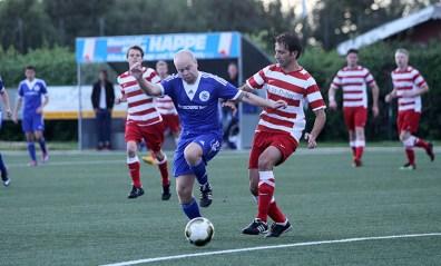 Testspiel gegen den FC Dahl Dörenhagen
