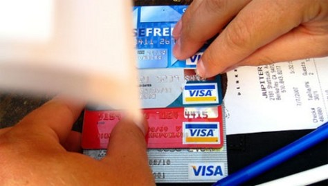 Visa business ceased to be banks