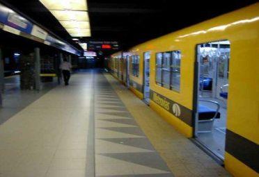 SUBTES. Finalmente abrirán nuevas estaciones.