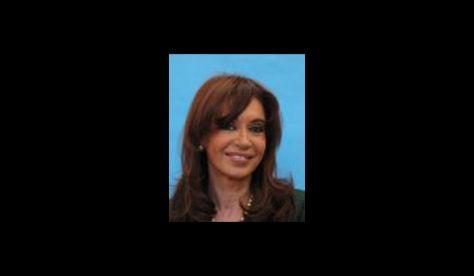 NO A LA DEVALUACIÓN. La presidenta Cristina Fernández de Kirchner lo dijo en medio de anuncios para la producción agropecuaria. Foto: Julián Alvarez/Télam/jcp