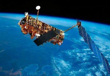 FONDOS BUITRES. Ahora tienen en la mira a satélites argentinos.
