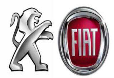 PEUGEOT FIAT. Evalúan una fusión.