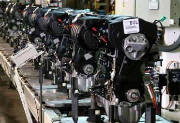 Abril: producción Pyme sufrió una nueva caída
