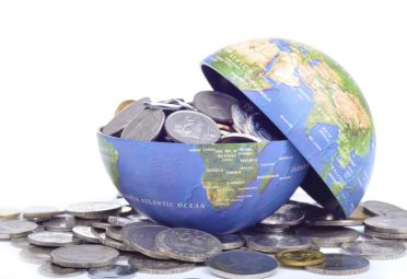 Riesgos y perspectivas de la economía global