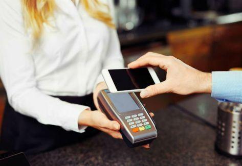 Se amplió el uso de medios de pagos electrónicos