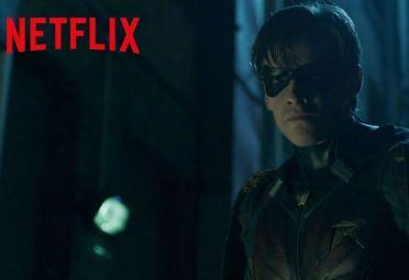 """Netflix adquiere los derechos de """"Titans"""""""