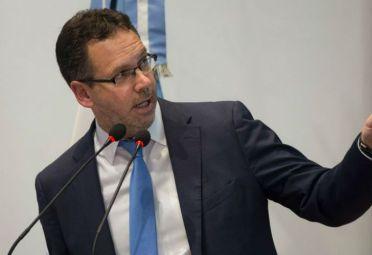 """Sandleris: """"reducir la inflación es el gran desafío pendiente para el BCRA"""""""