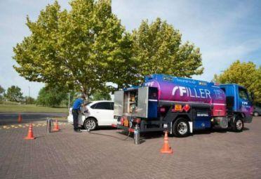 Qué es Filler, el nuevo servicio de YPF