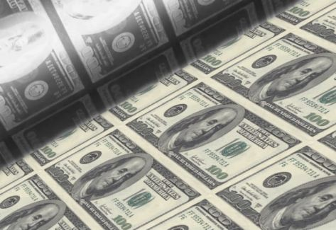Dólar hoy: el oficial se mantiene estable y cae el informal