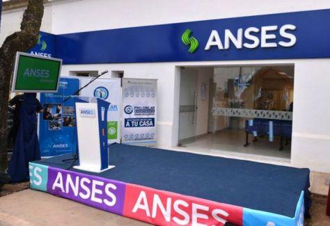 ANSES divulgó el calendario de pagos de la semana