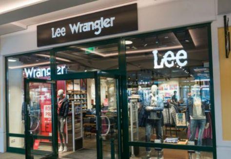 Lee y Wrangler se van a fines de julio