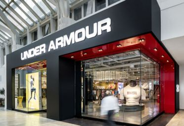 Under Armour busca expandirse en el país