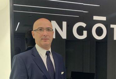 Llega al país Ingot, vanguardia en resguardo de valores