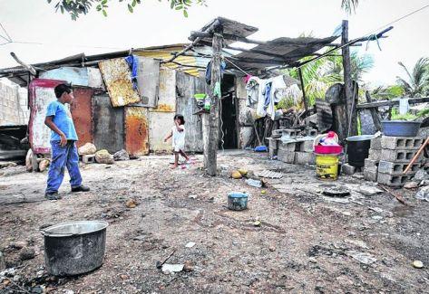 Por qué Concordia es la ciudad más pobre