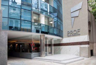 PROF Grupo Asegurador es una de las Pymes argentinas que logró adaptarse a tiempo para digitalizar todos sus procesos.