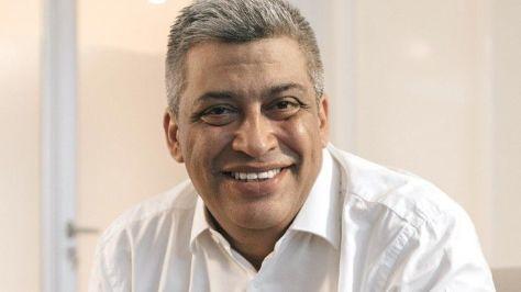 Carlos Rosales, presidente de PROF Grupo Asegurador