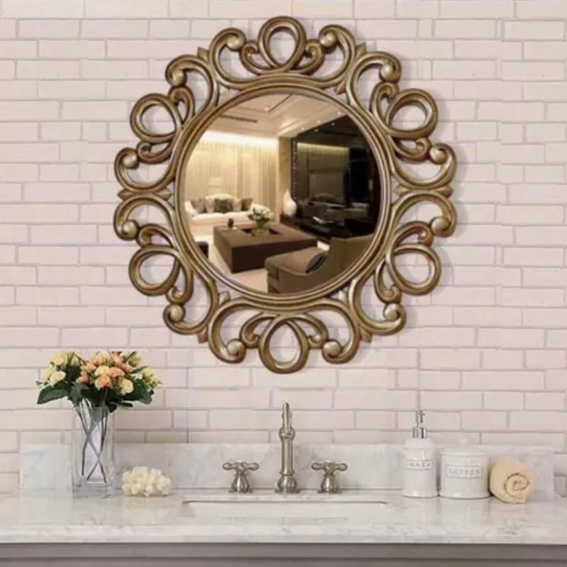 Дизайнерское зеркало с доставкой любой город РФ