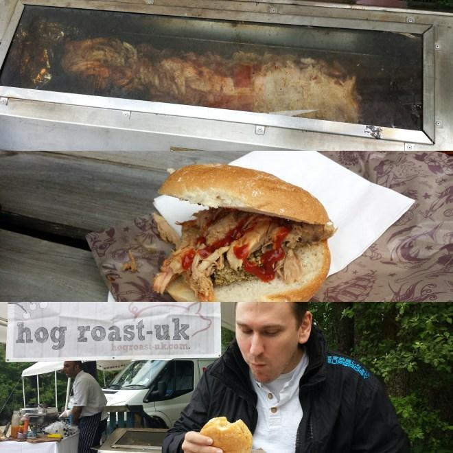 Hog Roast!