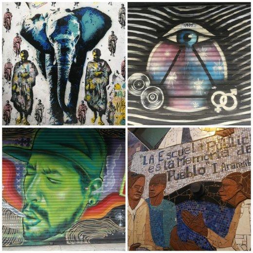 BA Street Art