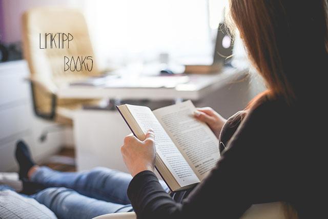 Linklist Bücher