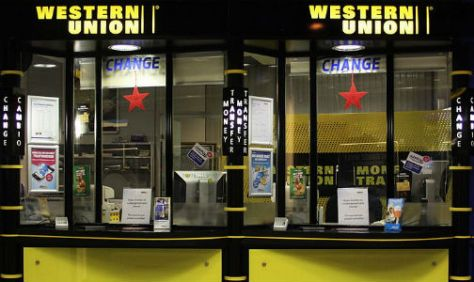 western union interna