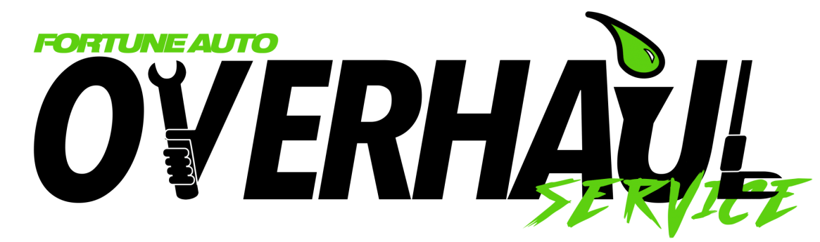 Overhaul Service