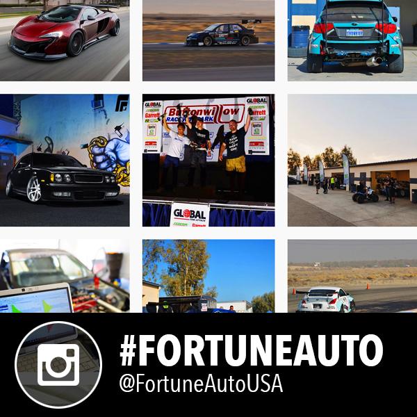 fortune auto usa