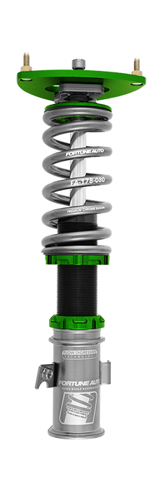 Performance racing coilovers from Fortune Auto