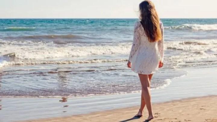 夢占いで診断★海の夢を見る時の8の意味