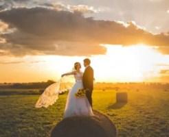 夢占いで診断★結婚式の夢を見る時の8の意味